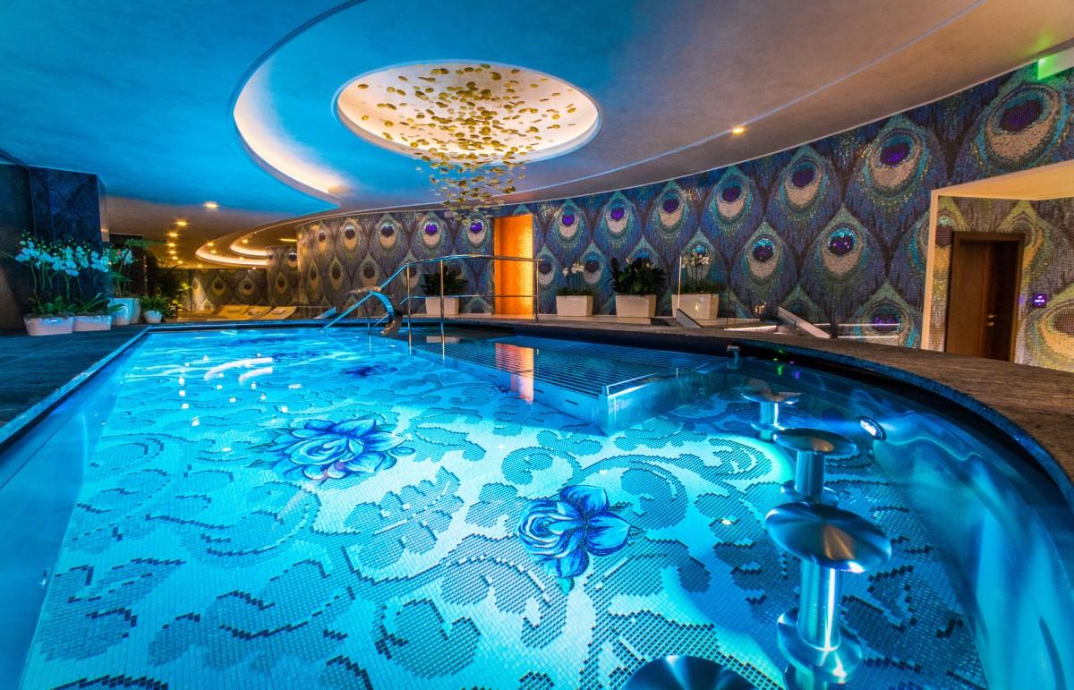The King´s Hotel & Spa je vo finále SBID International Design Awards