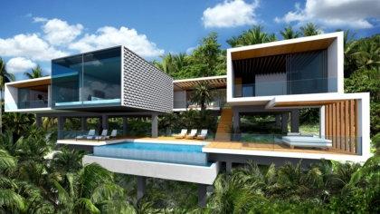 KOSI Architekti # Architektonický ateliér