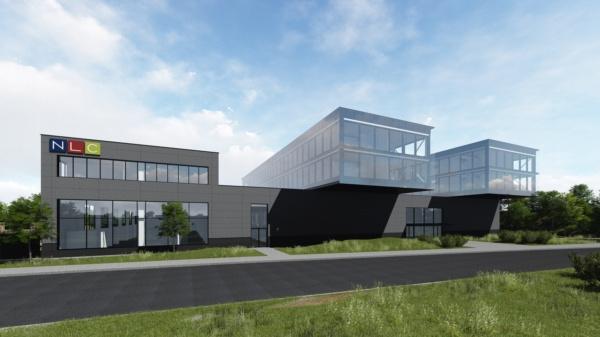 New Living Center Bratislava je takmer dokončené