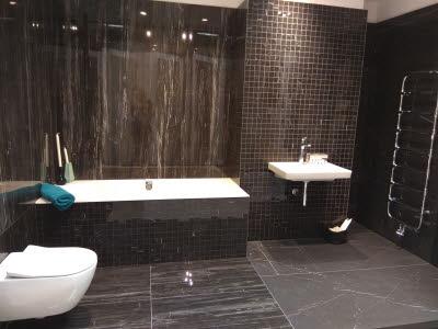 Exkluzívne kúpeľňové štúdio v Bratislave
