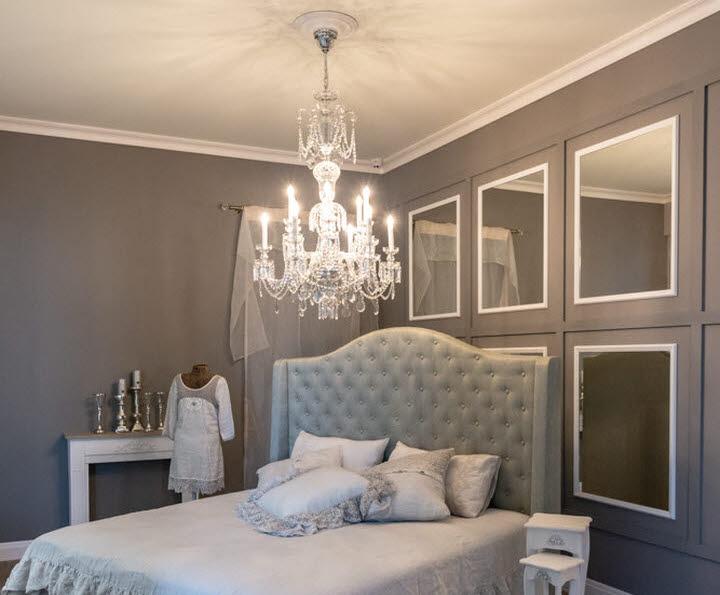Le Chomat # Luxusné lustre PRECIOSA