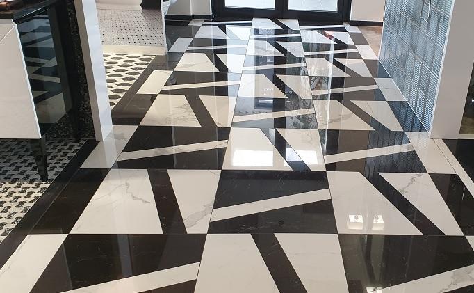 Nová mozaika z produkcie výrobného závodu TechnoArt