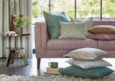 Konečný # interiérový textil