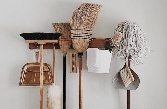 Property Care # upratovacie a čistiace práce